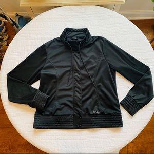 Oakley Mock Neck Zip Jacket